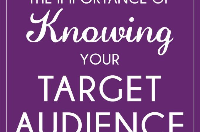 Target Audience and why it matters -searchmktgpro.biz - discover Target Audience for your business via search