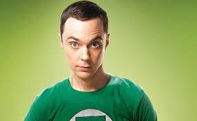 Sheldon Cooper Mindset