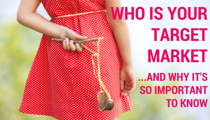 who is your target market and why it's so important to know| searchmktgpro.biz